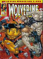 Panini Comics   SERVAL   WOLVERINE  V1    N° 96     Jan09