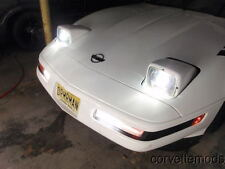 Corvette C4 1984-1996 HID Conversion Headlight Kit