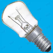 6x 15W Machine À Coudre,Réfrigérateur Congélateur Appareil Ampoules Pygmées SES,