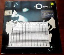 Roy Orbison Mystery Girl 1989 Virgin 91058 Rock 33rpm Vinyl LP Gatefold VG+