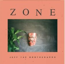 Zone - Jeff The Brotherhood (2016, CD NIEUW)
