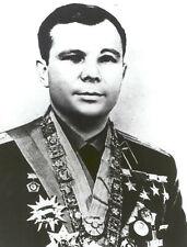 Cosmonaut Yuri Gagarin   GLOSSY PHOTO PRINT 3610