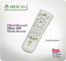 Official Microsoft XBox 360 Mini Remote/Media remote *in Excellent Condition*