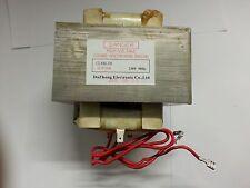 5550305006 555030500/6 TRANSFORMATEUR HV  MICRO ONDE    IKEA ELECTROLUX AEG