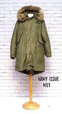 Parka Mod/GoGo Vintage Coats & Jackets for Men