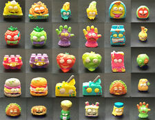 The Grossery Gang Series 2 Gutter Butter Sewer Glove Squished Banana Muck Muffin