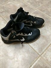 Nike Zoom Basketball Shoes Us Size 8 Pre Owned