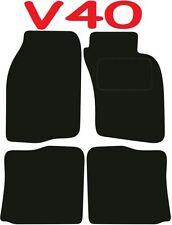 VOLVO V40 Deluxe qualità Tappetini su misura 1996 1997 1998 1999 2000 2001 2002 2003 2