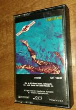 "Little River Band ""Greatest Hits"" (Cassette, Capitol Records, 1982) RCA"