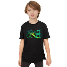 Kids Infinite Lists T-Shirt Infinite Lists Tee Shirt Youth Infinite Lists Merch