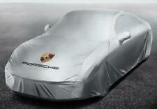 New Genuine Porsche 911 (991) 2012-2014 Outdoor Car Cover Protector 99104400001