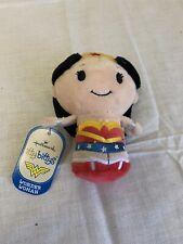 Itty Bitty Wonder Woman