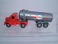 Morestone Scammell Tanker Hecho En ess0 Gasolina librea ver las fotos Vintage