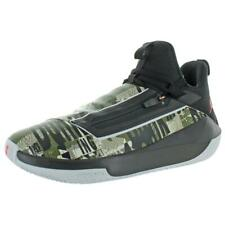Jordan Mens Jumpman Hustle Multi Gym Basketball Shoes 11 Medium (D) BHFO 0095