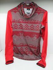 MINT Women's NIKE PRO HYPERWARM Nordic Infinity Long Sleeve Shirt LARGE 638331