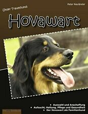 Unser Traumhund: Hovawart, Neulander, Peter 9783839118153 Fast Free Shipping,