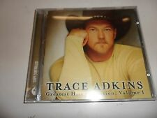 CD  Hits Collection Vol.1 von Trace Adkins