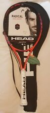 NEW Head Graphene touch radical JR.26 Tennis racquet(grip 00)