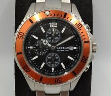 SECTOR WATCH 30% OFF. R3273661001