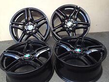 19 pollici BORBET XRT CERCHI 8.5 x 19 5 x 120 et35 incl. perizie BMW Performance