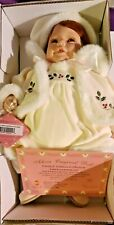 Adora Baby Doll Holly Limited Edition Collection 2004 NIB MINT