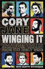 Cory Jane Winging It by Jane, Cory | Paperback Book | 9781927262078 | NEW