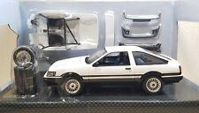 1/24 Aoshima DISM FAMILIAR OF ZERO TOYOTA COROLLA LEVIN AE86 diecast model NEW