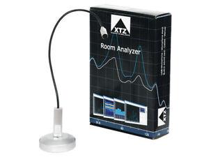 XTZ Room Audio  Analyzer