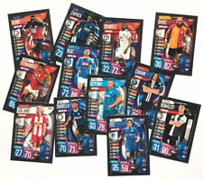 Match Attax Base Cards Champions League 19/20 2019/20 - Choose From JUV-LYO -