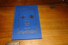CAPTAIN RADFORD'S DIARY BY GEORGE RADFORD-LIMITED EDT.