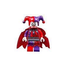 Nexo Knights Jestro minifigure - Fits Lego + FREE DELIVERY & 14 DAY RETURN