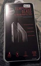 Nexus 5X Verre Trempé Protecteur d'écran