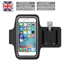 iPhone X/10 XR XS MAX 5 6S 7 8 Plus Gym Running Case Phone Holder Sports Armband
