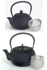 Infusores y filtros de té de hierro fundido