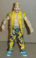 WWE SCOTTY 2 HOTTY Jakks Pacific WWF Scott Taylor Way 2 Cool