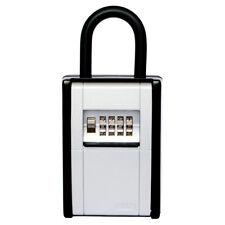 Abus Schlüsselkasten KeyGarage Modell 797 mit Bügel