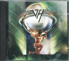 VAN HALEN * 5150 * ORIGINAL 1986 GERMAN IMPORT CD LIKE NEW