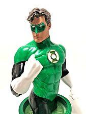 "DC Comics Blackest Night Green Lantern Hal Jordan 6.25"" Ivan Reis Porcelain Bust"