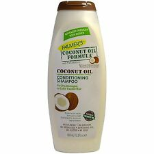 Palmer's Coconut Oil Formula With Vitamin E Conditioning Shampoo 400ml