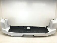 Rear Bumper Cover Toyota 4Runner Trail TRD Pro 2014-2018 52159-35430 OEM2