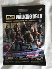 McFarlane Construction Set - Walking Dead Series - Blind Bags - Series 3 - Human