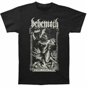 BEHEMOTH T-Shirt O Father New Officially Licensed S-2XL