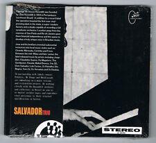 SALVADOR TRIO - 12 TITRES - 2012 - NEUF NEW NEU