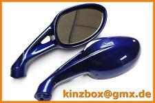 Roller 2x Spiegel 903 Blau LACKIERT E7 in gute qualität