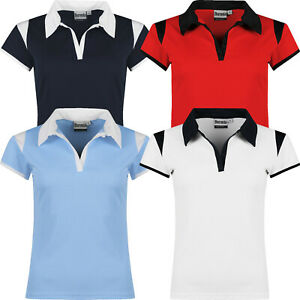 Ladies Polo T Shirts for sale | eBay