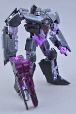 Transformers Generations Megatron Complete 30th Anniversary Deluxe Class