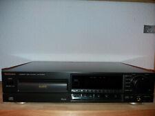 Technics CD-Player SL-PG520A Oberklasse mit Fernbedienung