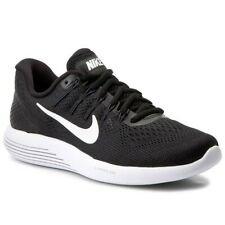 NIKE  LUNARGLIDE 8 Men's Running Black Shoes AA8676-001