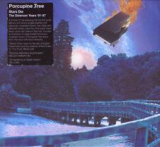 Porcupine Tree-Stars Les-Limited 2cd Boxset Edition-Neuf dans sa boîte
