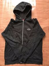 SUPREME WORLD FAMOUS TEAM FULL ZIP MADE IN CANADA SIZE XL HOODIE SWEATSHIRTS
